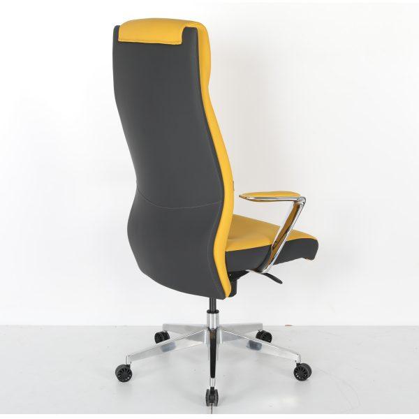 Ofiste kullanılan yönetici koltugu