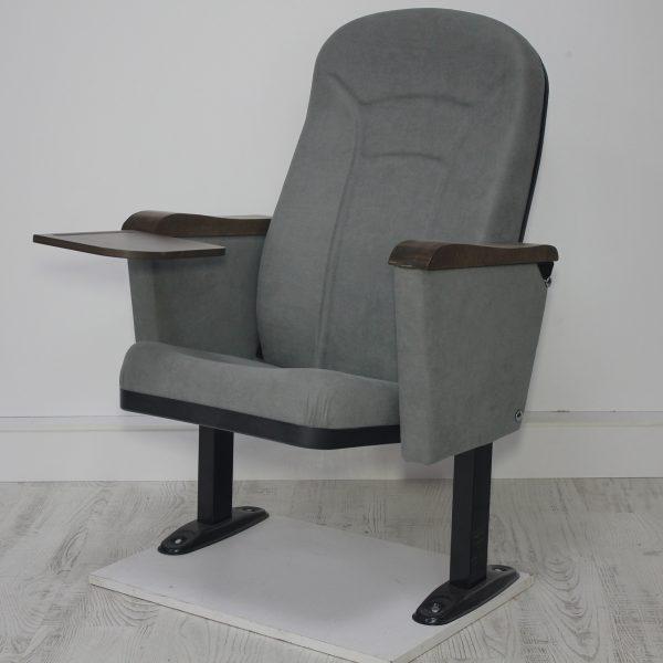Konferans sandalyesi yazı tahtalı