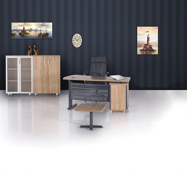 Ofis Personel Masası Meridyen