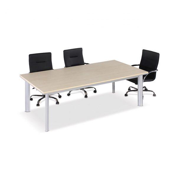 Toplantı Masası Elips