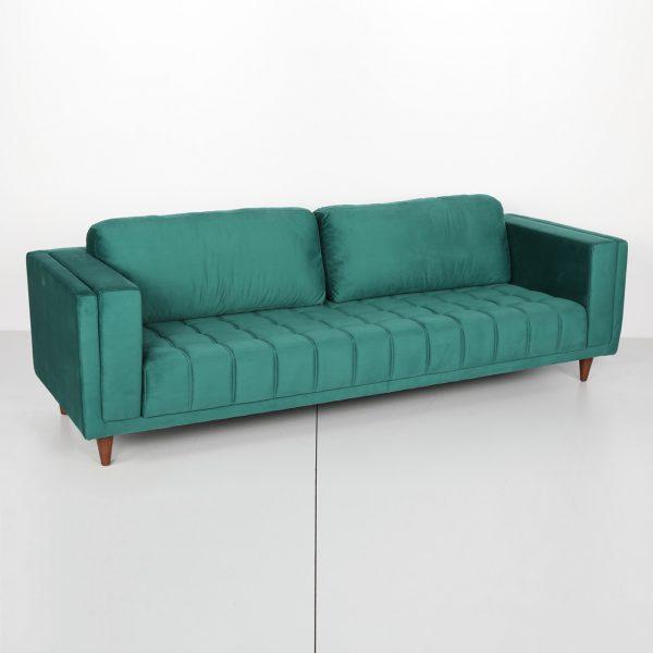 İkili ofis kanepesi luka sayesinde daha ferah görünen, her anlamda rahat edeceğiniz bir ofis yaratabilirsiniz.