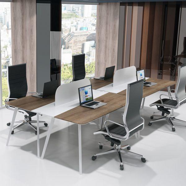 Workstation Çalışma Masası Planet