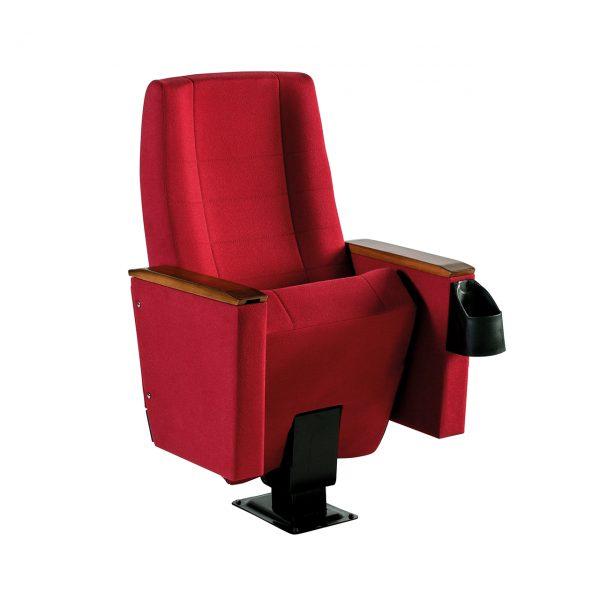 Konferans Sandalyesi Aquamarin