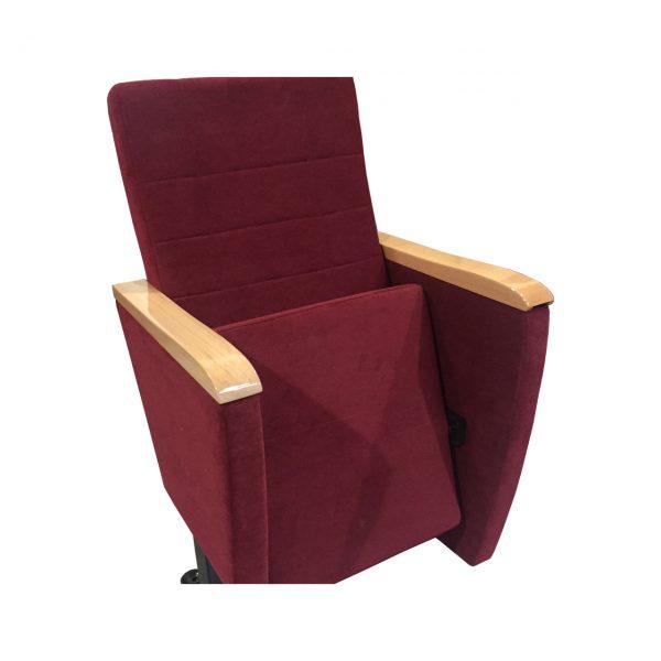 Konferans sandalyesi Besh