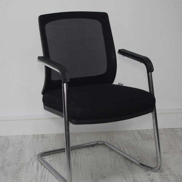 Toplantı Sandalyesi Sabit Ayaklı Relax