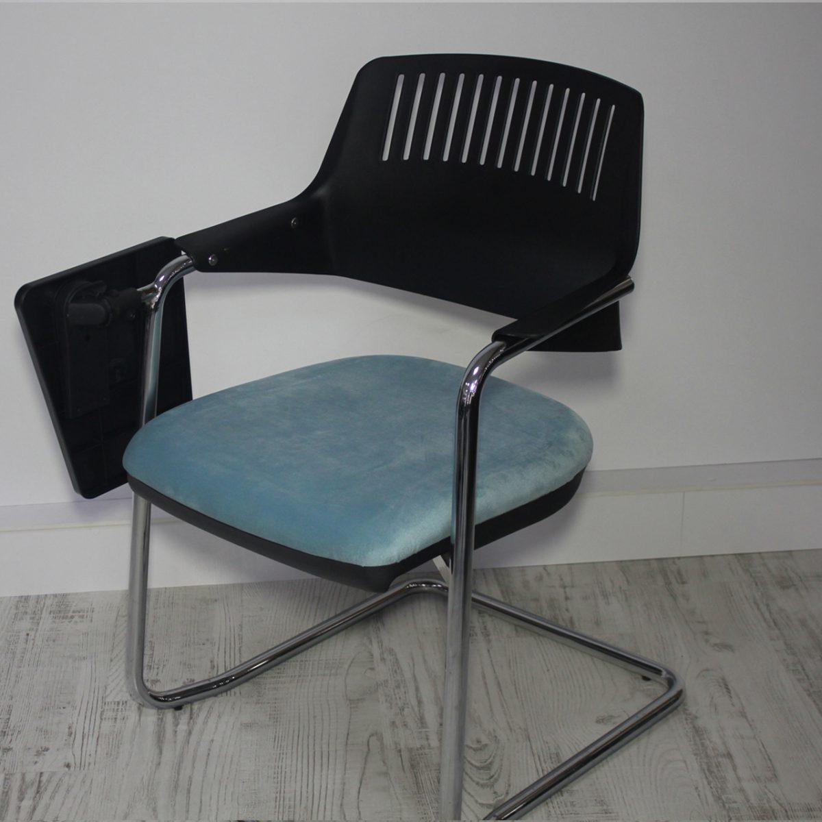 Paloma 5010 Konferans Sandalyesi Yazı Tablalı